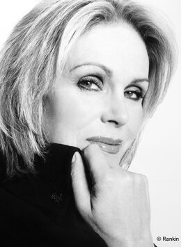 Joanna Lumley OBE - Guest Speaker and Awards Host