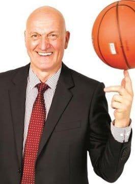 John Dabrowski - Former Basketball Player & Business Coach