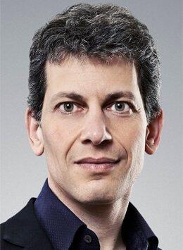 David Rowan - Wired Editor