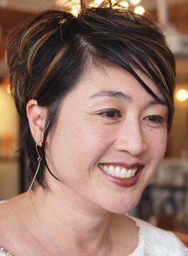 Jenn Lim - Chief Happiness Officer