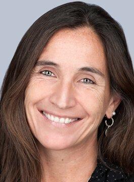 Lara Morgan - Entrepreneur Keynote Speaker