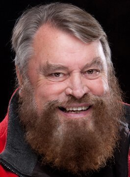 Brian Blessed - Actor and After Dinner Speaker