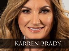 Karren Brady Motivational speaker