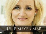 Julie Meyer MBE - Keynote Speaker