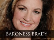 Karren Brady - Motivational Speaker