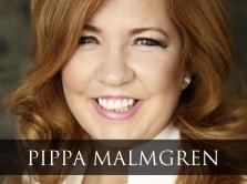 Pippa Malmgren Speaker