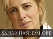 Sahar Hashemi OBE - Coffee Republic Keynote Speaker