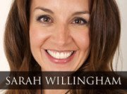 Sarah Willingham - Dragons Den Speaker