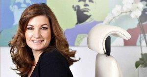 Karren Brady - Leading Female Business Speaker