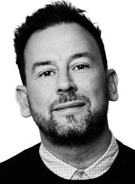 Matt Lumb - Tangle Teezer CEO