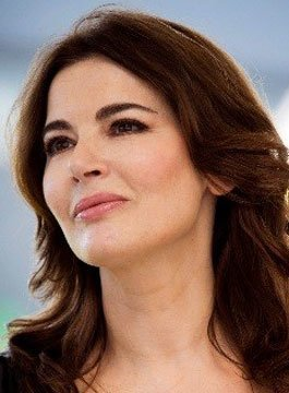 NIgella Lawson - Guest Speaker and Awards Host