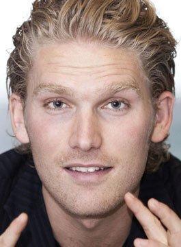 Rasmus Ankersen - Gold Mine Effect Speaker