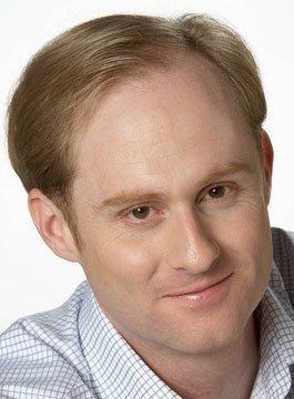 Andrew Grill - Digital and Social Media Speaker