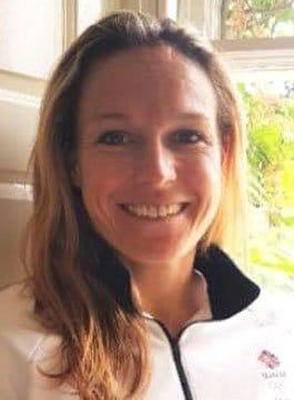 Crista Cullen - Olympic Hockey Champion