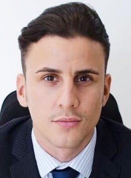 Joseph Valente - The Apprentice Winner and Keynote Speaker