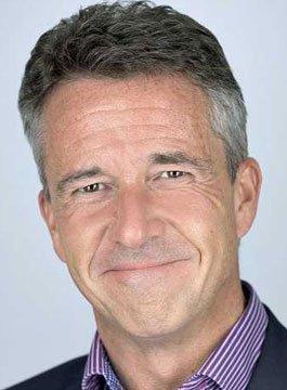 Paul McGee - SUMO Motivational speaker