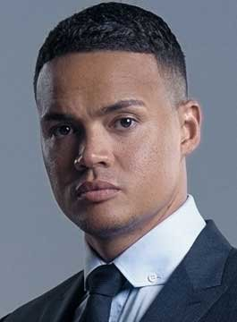 Jermaine Jenas Awards Host and Speaker