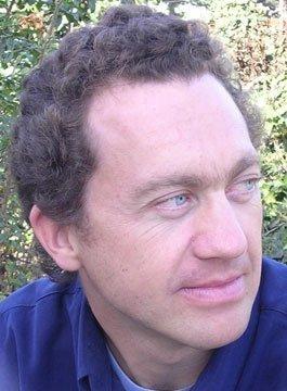 Jonathan Hare - Science Presenter and Speaker