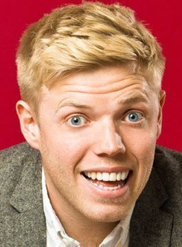 Rob Beckett - Stand Up Comedian