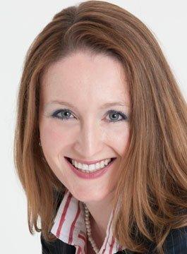 Retail Speaker Clare Bailey