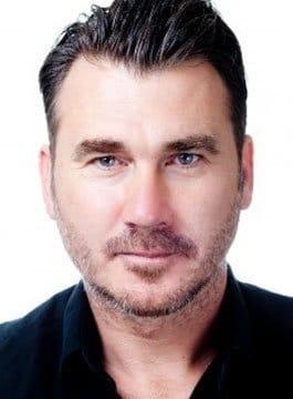 Actor Ian Kelsey