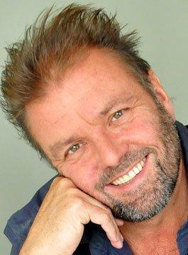 Property expert Martin Roberts