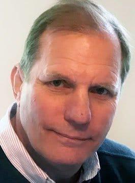 Rugby Speaker Peter Winterbottom