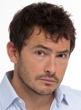 Food and Drink presenter Giles Coren
