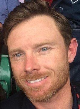 Cricket Speaker Ian Bell
