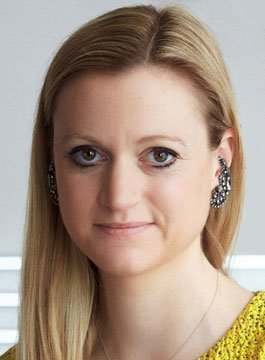 Futurist and Speaker Sophie Hackford
