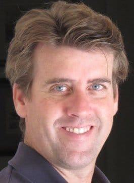 Speaker Rob Kerner