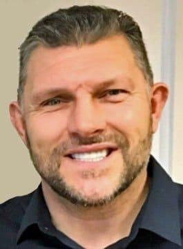 Rugby League Speaker Barrie McDermott
