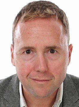Inspirational Speaker Brendan Hall