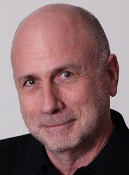 Apple keynote speaker Ken Segall