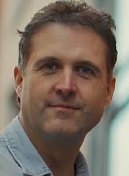 Leon founder John Vincent