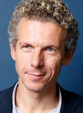 French Digital Entrepreneur Gilles Babinet