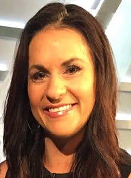 Female NFL Coach Jen Welter