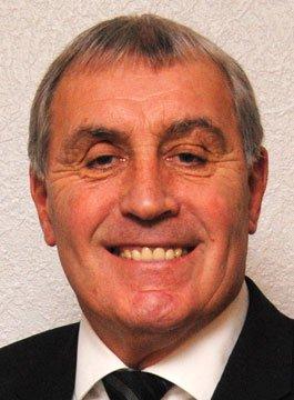 England football Speaker Peter Shilton
