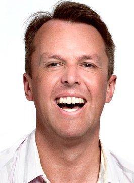 Cricket Speaker Graeme Swann