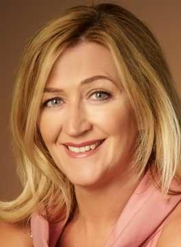 Irish Entrepreneur BubbleBum Grainne Kelly