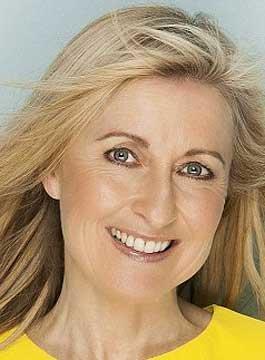 Fiona Philips Awards Host