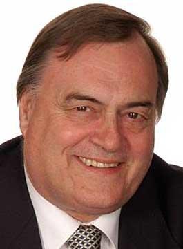 Lord John Prescott Political After Dinner Speaker