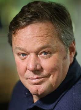 Ted Robbins Comedian and Presenter