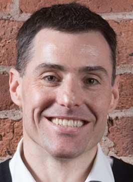 Tim Wade Customer Experience and Behaviour Speaker