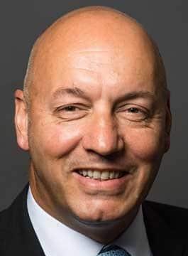 Robert Garbett Drone and Counter Drone Expert