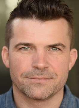 Ryan Philpott Awards Host and Presenter