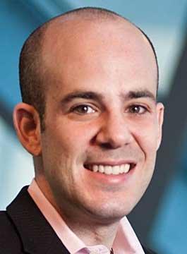 Scott Steinberg Technology and Trends Speaker
