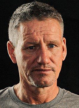 Billy Billingham SAS Who Dares Wins Speaker