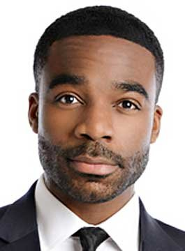 Ore Oduba Awards Host