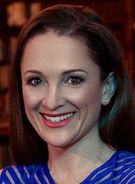 Celynn Morin Wellbeing Speaker